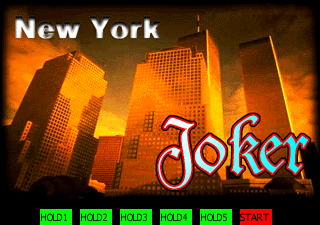 New York Joker
