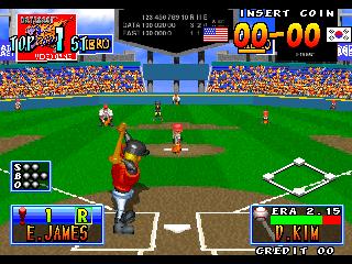 Stadium Hero '96