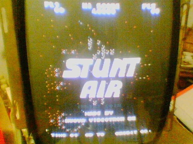 Stunt Air