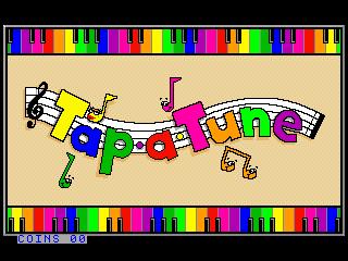 Tap A Tune)
