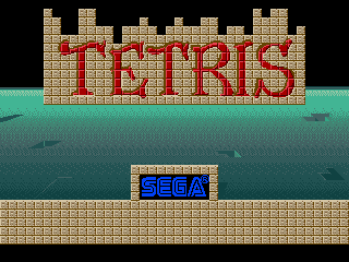 Tetris (Taito H system)