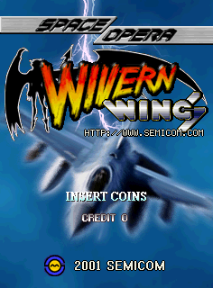 Wivern Wings