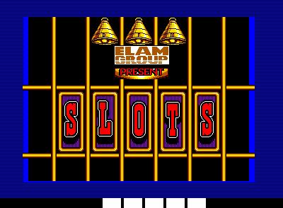 Slots (Belgian)