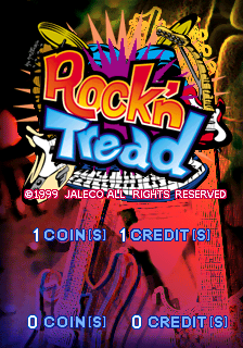Rock 'n' Tread