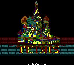 Tetris (Dr. Korea)