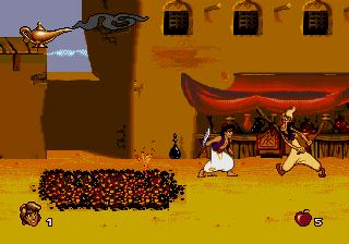 Aladdin (bootleg)