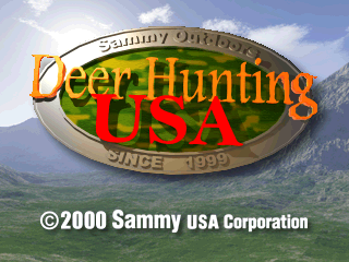 Deer Hunting USA