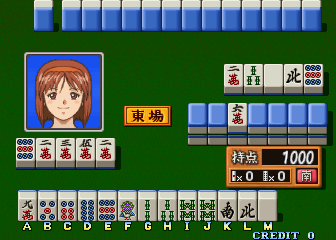 Super Real Mahjong Pt.6
