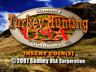 Turkey Hunting USA