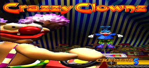 Crazzy Clownz