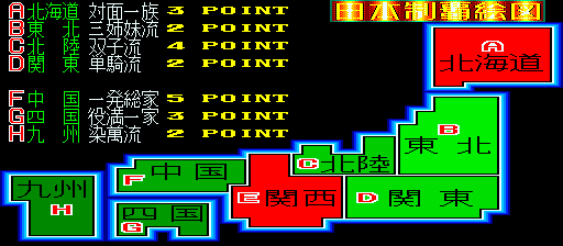 Mahjong Gaiden [BET]