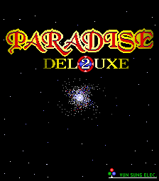 Paradise 2 Deluxe