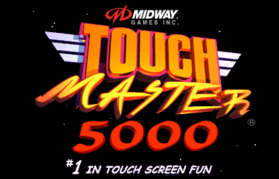 Touch Master 5000