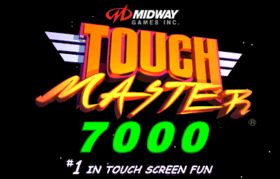 Touch Master 7000