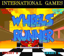 Wheels Runner