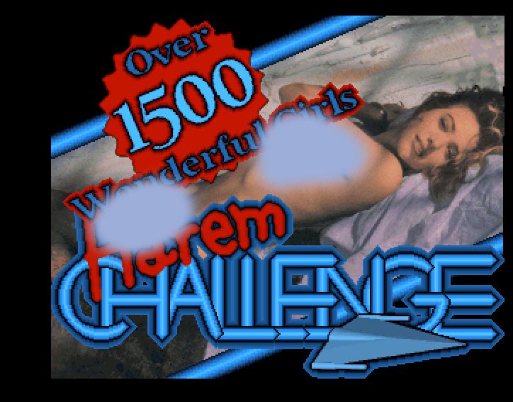 Harem Challenge