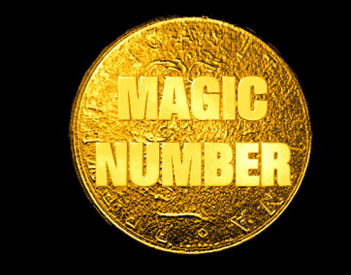 Magic Number