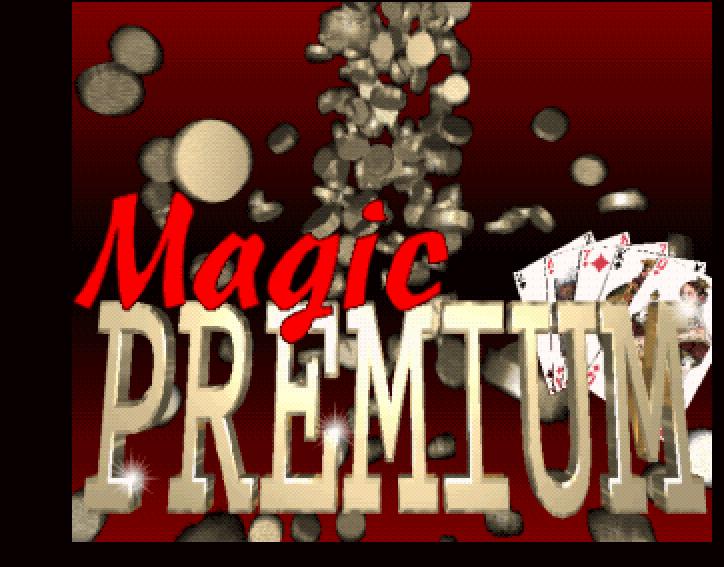 Magic Premium