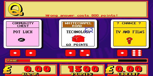 Monopoly Deluxe