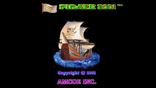Pirate 2001