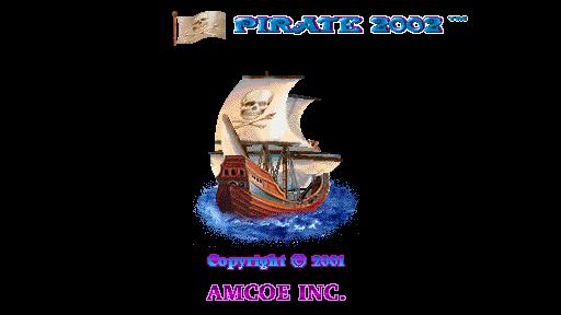 Pirate 2002