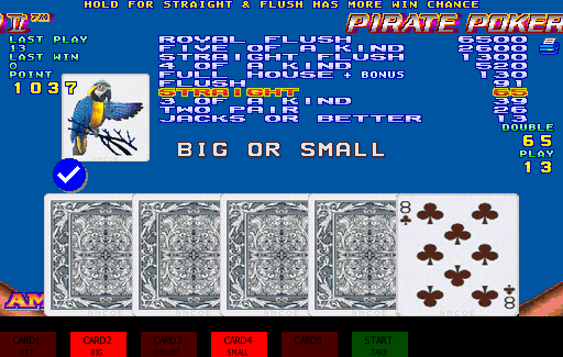 Pirate Poker 2