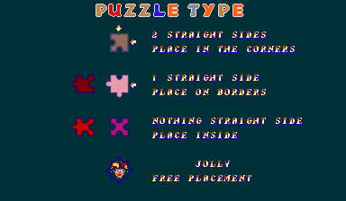 Puzzle Time (prototype)