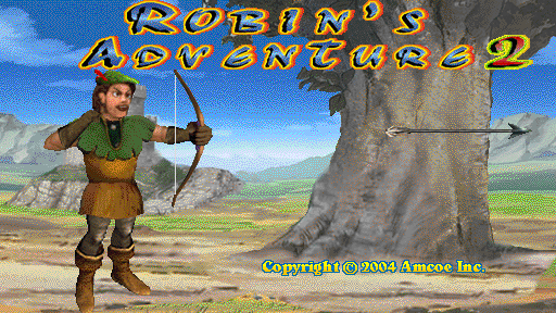 Robin's Adventure 2