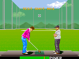 Super Crowns Golf