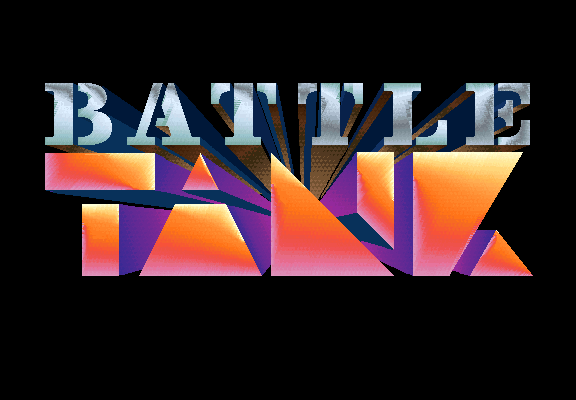 Battle Tank - Tank Battle