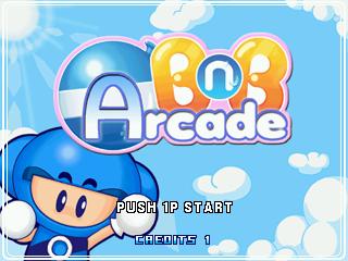 BnB Arcade