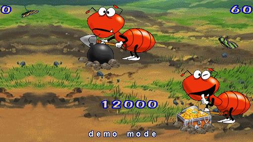 Bug Fever