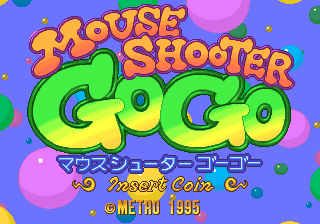 Mouse Go Go