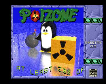 Poizone