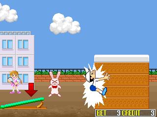 Tobikose! Jumpman
