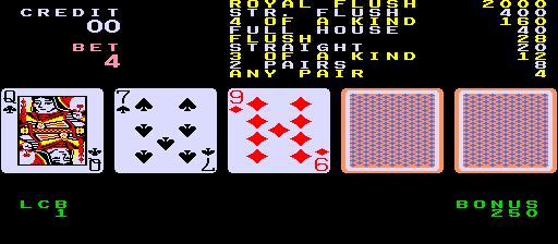 Poker Master - Tony Poker