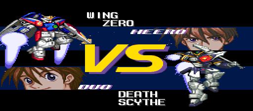 Arcade Endless Duel bootleg