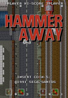 Hammer Away
