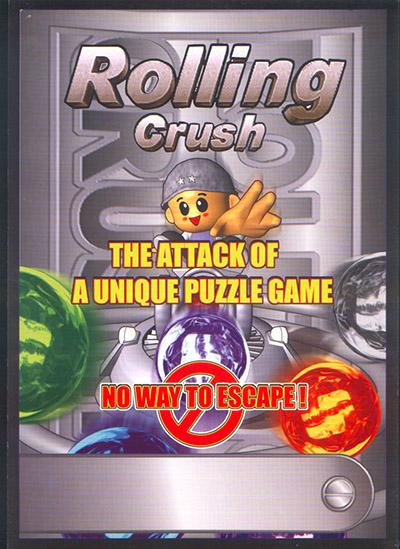 Rolling Crush