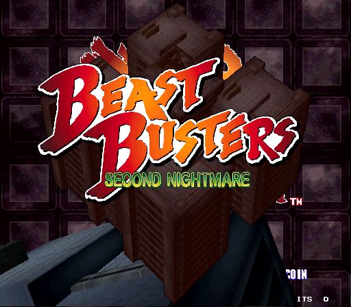 Beast Busters 2