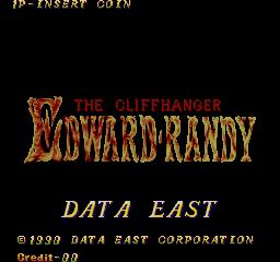 Edward Randy