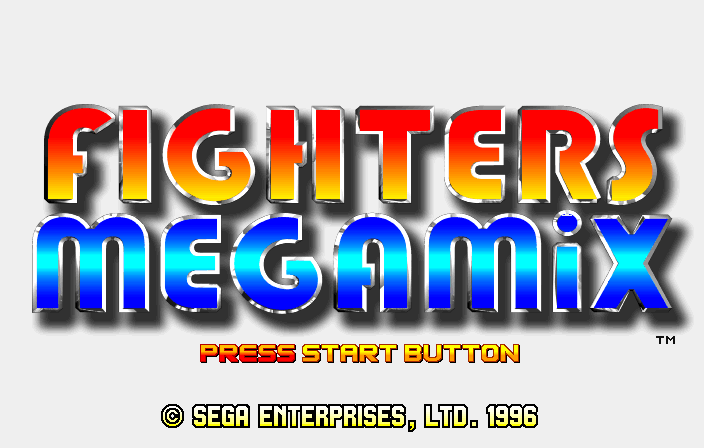Fighters Megamix