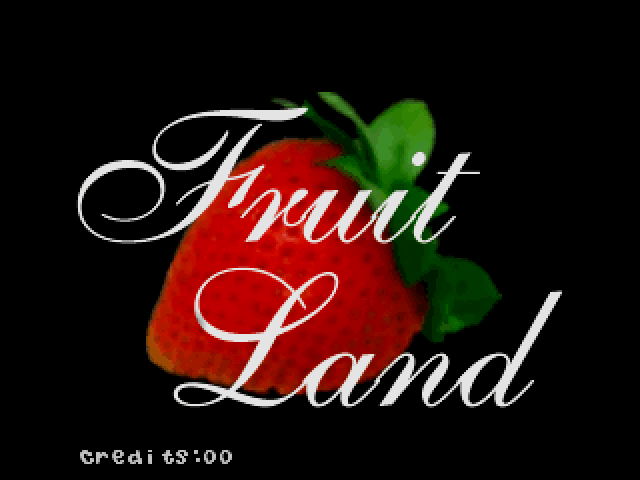 Fruit Land