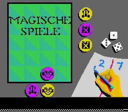 Game Wizard