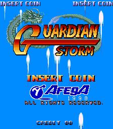 Guardian Storm