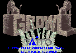 Growl Prorotype