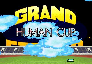 Grand Striker Japan
