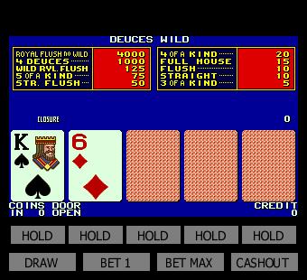 Players Edge Poker