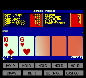 Players Edge Poker