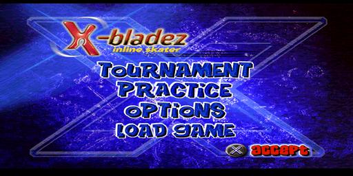 X-Bladez